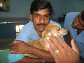 Ramu--after treatment 2